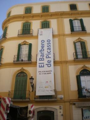 Fundación Picasso Málaga. Casa Natal
