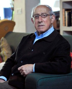 Ángel Padín Panizo