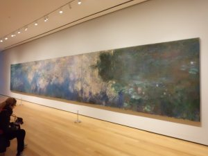 Water Lilies, 1914-26 (Claude Monet)