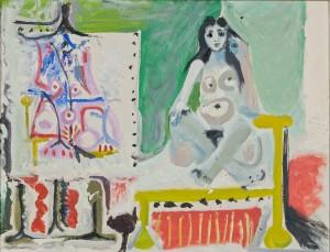 """Fuente: Fundación María José Jove. Exposición """"No hablaremos de Picasso"""""""