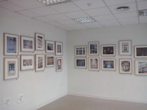 """Exposición fotográfica """"Ojeadas"""""""