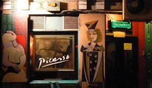 bar picass