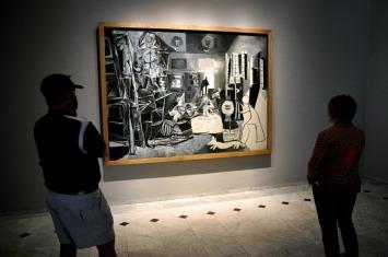 museo-picasso-meninas