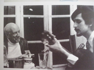 Catálogo Exposición El Primer Picasso