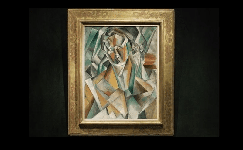 pablo_picasso_femme_assise