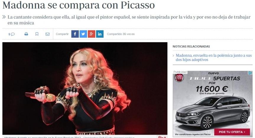 madonna-picasso